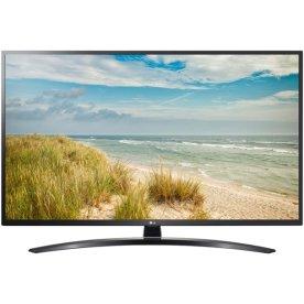 """LG 70UM7450PLA 70"""" 4K Smart TV, sølvgrå"""