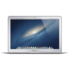 "Brugt Apple MacBook Air 13"", 256GB, sølv (B)"