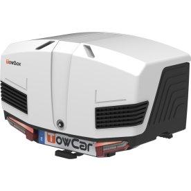 Towbox V3 anhængerboks, Hvid