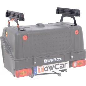 Skiholder for Towbox V1