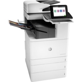 HP LaserJet Color A3 Flow MFP M776zs printer