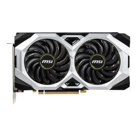 MSI GeForce RTX 2060 Super Ventus GP OC grafikkort