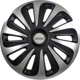 "Michelin Black edition 14"" hjulkapselsæt"
