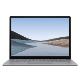 Microsoft Surface Laptop 3, 256GB i7 16GB, sølv