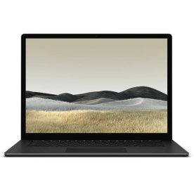Microsoft Surface Laptop 3, 512GB i7 16GB, sort