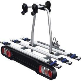 TOURBOX platform med cykelbeslag