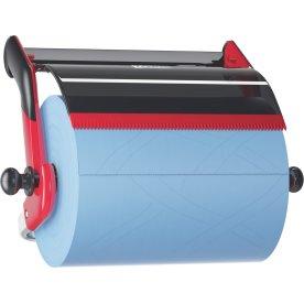 Tork W1 Vægstativ, sort/rød
