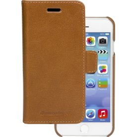 dBramante1928 Case Lynge iPhone 8/7/6/6S, Tan