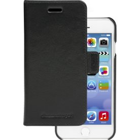 dbramante1928 Lynge cover, iPhone 6/6s/7/8, sort