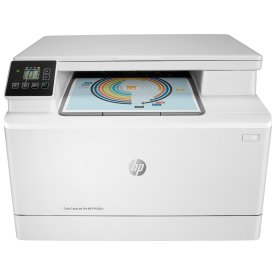 HP LaserJet Pro M182n A4 multifunktionsprinter