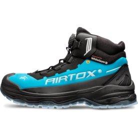 Airtox TX66 Sikkerhedsstøvler, Str 43