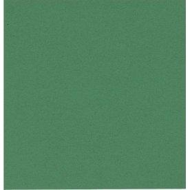 Papirserviet 33 x 33cm, 2-lag, 100stk, grøn