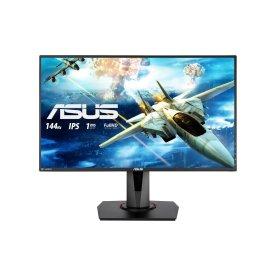 """ASUS VG279Q 27"""" LED-skærm, sort"""