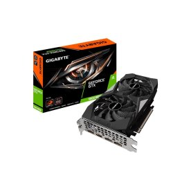 Gigabyte GeForce GTX 1660 SUPER OC 6G grafikkort