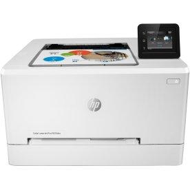 HP Color LaserJet Pro M255nw A4 farvelaserprinter
