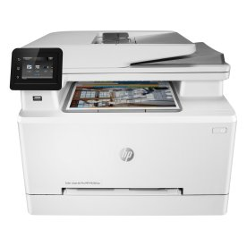 HP Color LaserJet Pro M282nw multifunktionsprinter