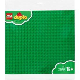 LEGO DUPLO 2304 Byggeplade - stor, 1½-5 år