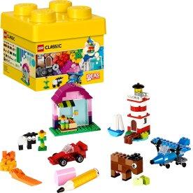 LEGO Classic 10692 Kreative klodser, 4-99 år