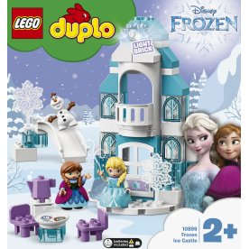 LEGO DUPLO 10899 Frost – isslot, 2+