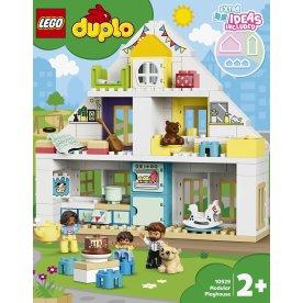 LEGO DUPLO Town 10929 Modullegehus, 2+ år