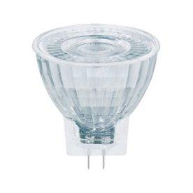 Osram LED Spotpære GU4, 3,2W = 20W, dæmpbar