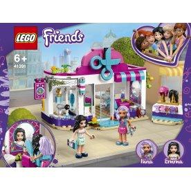 LEGO Friends 41391 Heartlake frisørsalon, 6+
