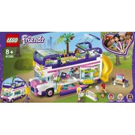 LEGO Friends 41395 Venskabsbus, 8+
