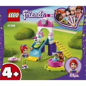 LEGO Friends 41396 Hvalpelegeplads, 4+