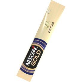Nescafé Gold sticks instant koffeinfri, 100 stk.