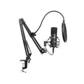 Sandberg Streamer USB mikrofonsæt