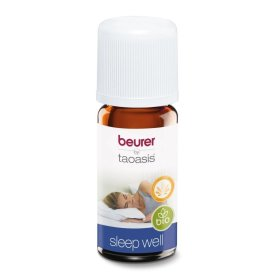 "Beurer LA 4 ""Sleep Well"" aromaolie"