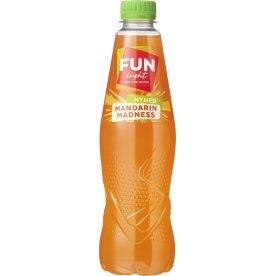 Fun Light Appelsin, koncentreret, 0,5 ltr.