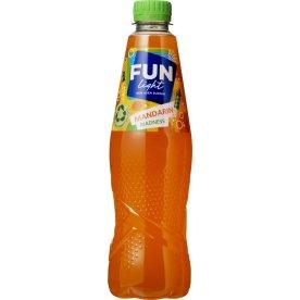 Fun Light Appelsin, koncentreret, 0,5 ltr.