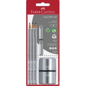 Faber-Castell Grip Blyant sæt