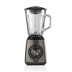 BLACK+DECKER 1000W Blender, 1,5L