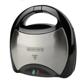 BLACK+DECKER Sandwich Toaster