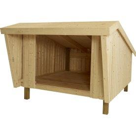Plus Shelter, L203xD291xH170/107 cm