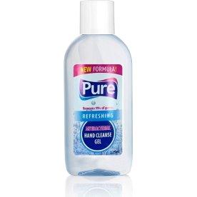 Pure Handcleanse Gel 70% hånddesinfektion, 125 ml