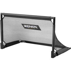 RENOX Fodboldmål Challenge 100x60x60 cm