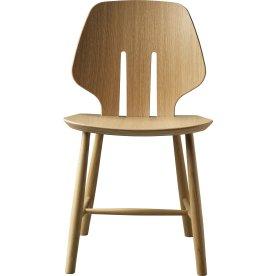 J67 Spisebordstol, Natur