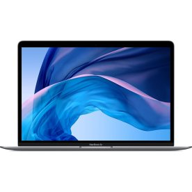 Apple MacBook Air 13'' (2020), 512 GB, space grey