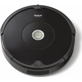 iRobot Roomba 606 robotstøvsuger