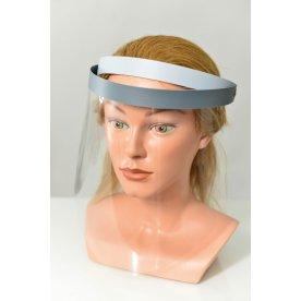 Durable ansigtsvisir/ansigtsmaske