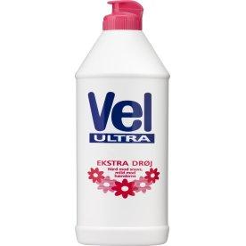 Vel Ultra opvaskemiddel, 500 ml.