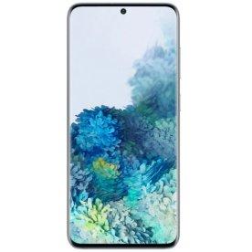 "Samsung Galaxy S20 4G 128GB 6,2"" smartphone, blå"