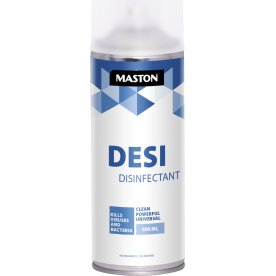 Maston Desi Disinfektion Spray 70 %, 400 ml
