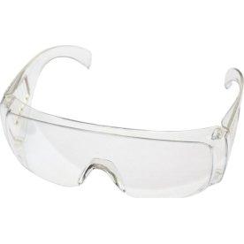 Beskyttelsebrille - EN-166 godkendt