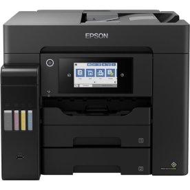 Epson EcoTank ET-5850 multifunktionsprinter