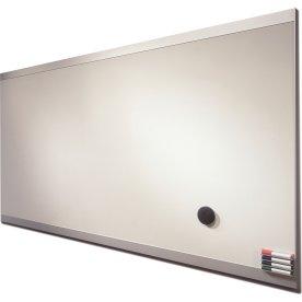 Abstracta VIP whiteboard, e3, 100.5 x 130 cm, hvid