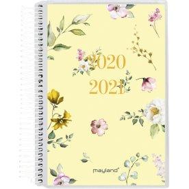 Mayland 20/21 Kalender | 4i1 | Stor | Dag